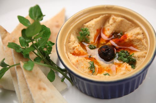 The Hummus Recipe Just For You To Try At Home