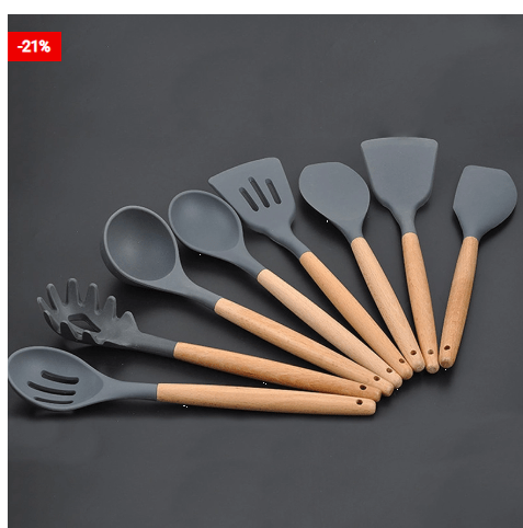 The Essential Kitchen Utensils You May Need