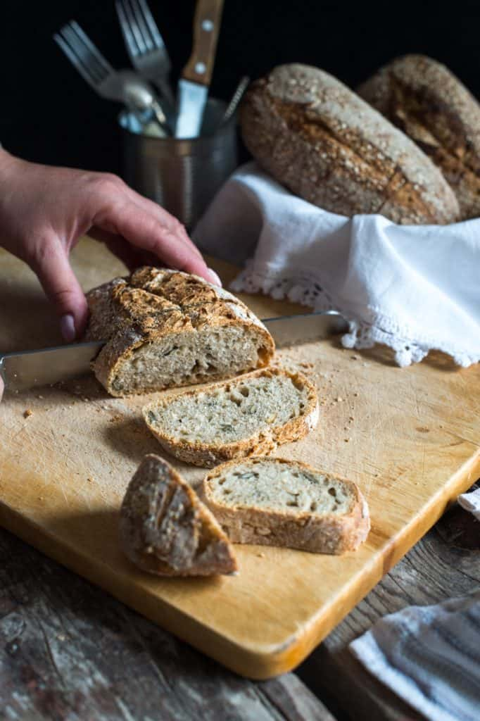 Shopping For A Bread Maker - How To Choose The Right One