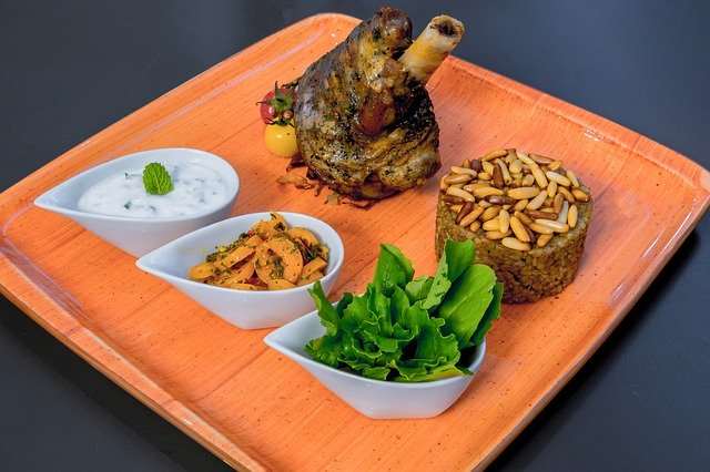 Tips To Prepare Arabic Dishes In Less Amount